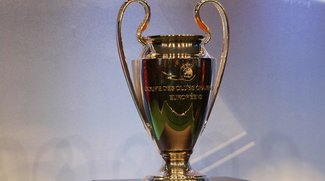 Champions League-Quiz