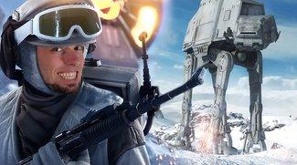 Star Wars Battlefront: Jedi, Stormtrooper und Balancing-Probleme – das taugt die Beta! (Video)