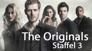 The Originals Staffel 3: Wann startet die Season in Deutschland? Und wie ist die Handlung?