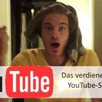 YouTuber Gehalt: Das verdienen die Stars mit ihren Videos