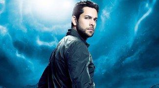 Heroes Reborn: GIGA im Interview mit Zachary Levi