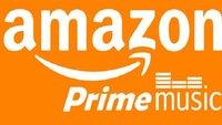 Amazon Prime Music: Eigene Musik hochladen - so geht's