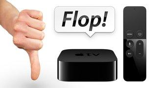 5 Gründe gegen ein Apple TV 4