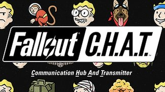 Fallout C.H.A.T.: Kostenlose Tastatur für iOS & Android ist die perfekte Vorbereitung auf die Postapokalypse