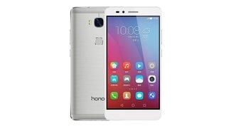 Honor 5X mit Android 6: Marshmallow für das Smartphone - geht das?