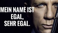 James Bond ist mir egal: Überflüssige Gedanken zum bedauerlichen Zustand einer Ikone (Kolumne)