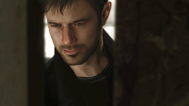 Heavy Rain: Schicke Screenshots zum PS4 HD-Remake