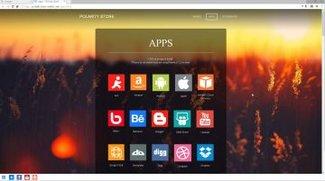 Polarity - ein sicherer Browser mit viel Potential