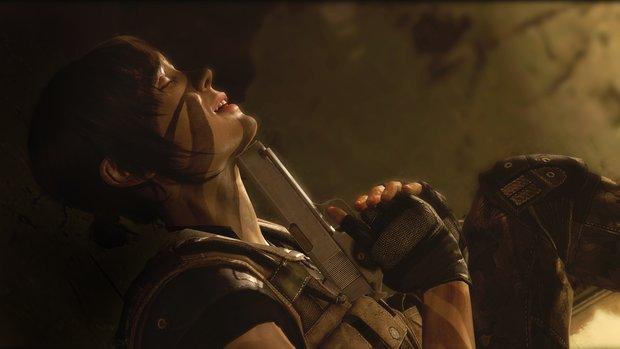 Beyond Two Souls: PlayStation 4 & PlayStation 3 im direkten Grafik-Vergleich