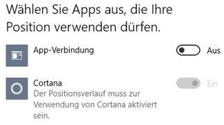 Windows 10: App-Berechtigungen ändern – So geht's