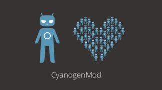CyanogenMod 13: Android-Custom-ROM jetzt auf Marshmallow-Basis
