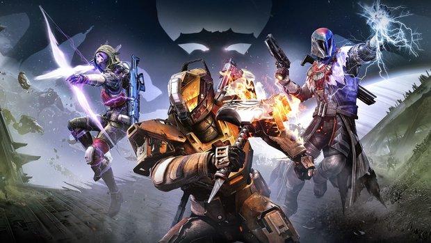 Destiny: Release-Termin und Inhalt des April-Updates