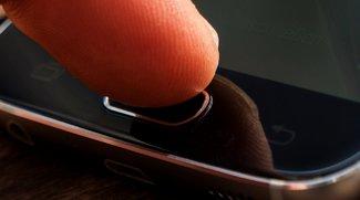 Samsung: Fingerabdrucksensoren bald auch für günstige Smartphones