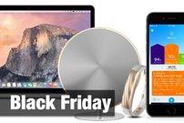 """""""Schmankerl"""" des Black Friday: MacBook mit 300 Euro Rabatt, B&W mit 50% Rabatt u.v.m."""