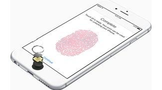 iOS 9.1: Vermehrt Berichte über Probleme mit Touch ID