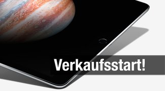 iPad Pro kaufen: Apple und Händler nehmen ab sofort Bestellungen an