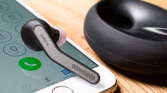 Jabra Eclipse im Test: Gutes, leichtes Bluetooth-Headset, aber sehr eigenwillig