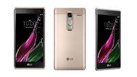 LG Class: Release, Bilder, technische Daten