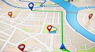 GPS-Koordinaten umrechnen: Online oder mit Formel