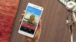 Sichere WhatsApp-Alternative für Text und Sprache: Signal vereint TextSecure und RedPhone