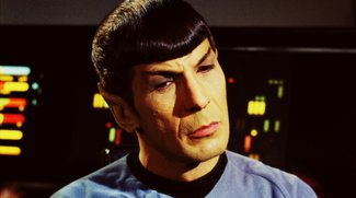 Star Trek: Neue Serie für 2017 angekündigt!