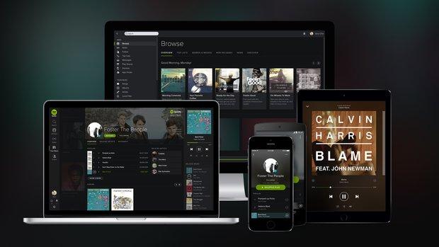 Spotify Radio – So nutzt ihr die Radio-Stationen des Musik-Streaming-Services