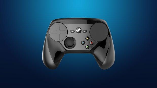 Steam Controller - Update: Könnt ihr nun MOBAs und Strategiespiele auf der Couch zocken?