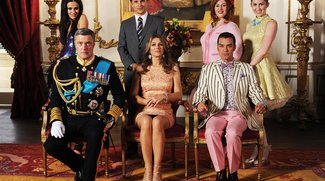 Wann startet The Royals Staffel 3 in Deutschland? – Alle Infos zur Season