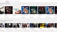 Google Play Store startet Serien-Angebot in Deutschland mit 35 Gratis-Episoden zum Download