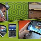 Top 10: Die verrücktesten Smartphones aller Zeiten