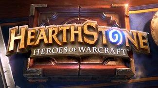 Hearthstone: Kommt Blizzards Kartenspiel auch auf die Nintendo Switch?