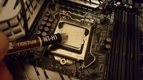 Den PC, in diesem Fall die CPU, aufzurüsten, ist kein Hexenwerk. Beachtet unsere Hinweise und folgt den ausführlichen Anleitungen.