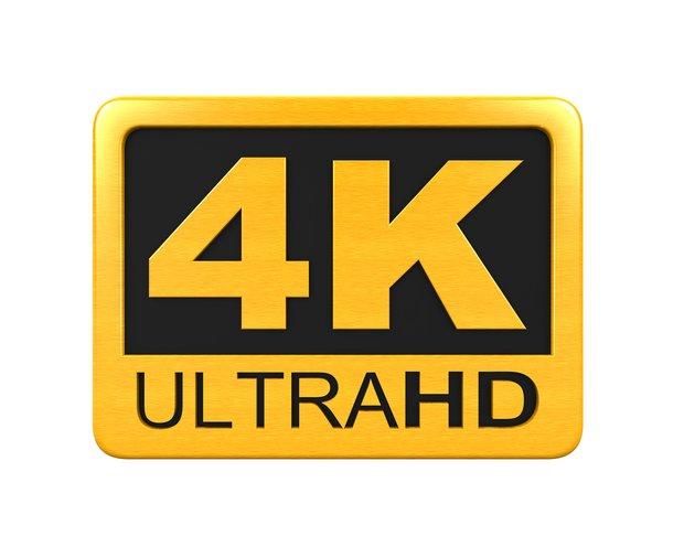4K-Auflösung: Wie viele Pixel sind das?