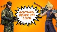 Deutsche Sprache, schwere Sprache: 15 Übersetzungs-Fails in Videospielen