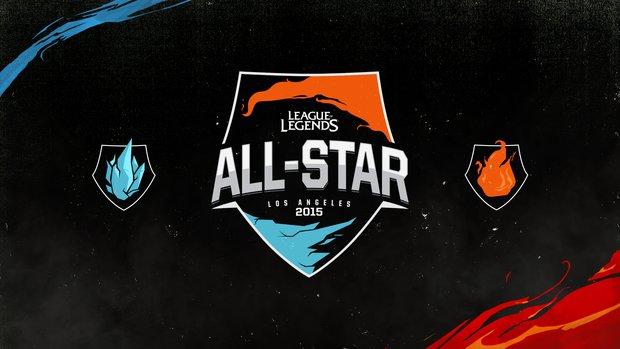 League of Legends: Hier findet ihr den Stream zum All-Star-Event 2015!