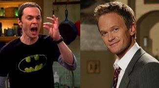 Quiz: Wer hat es gesagt? Dr. Sheldon Cooper oder Barney Stinson?