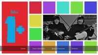 """""""The Beatles: 1+"""" zeigt 50 restaurierte Video-Clips der britischen Band"""