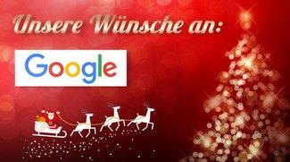 5 Wünsche an Google: Was wir 2016 gerne sehen würden