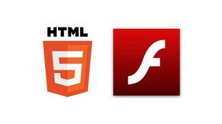 Adobe nimmt langsam Abschied von Flash und kündigt Animate CC an