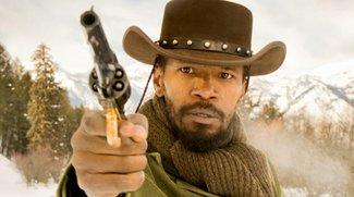 Die besten Filme mit Jamie Foxx: Von Ray bis Django Unchained