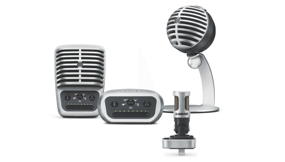 MOTIV_Shure-iPhone-Mikrofone