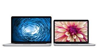 MacBook Pro 2016 angeblich mit Touch ID und Touchscreen-Leiste über Tastatur