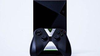 Nvidia Shield Android TV im Lesertest, Teil 2: Gaming aus dem Netz