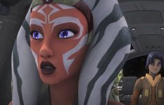 Star Wars Rebels Staffel 3:...