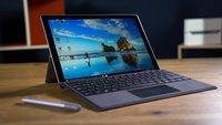 Surface Pro 4 im Test: Näher an der Perfektion