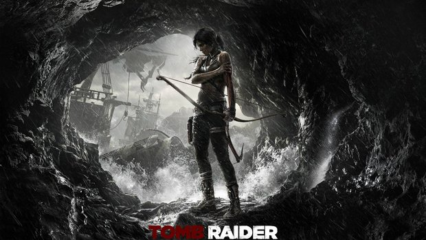 Tomb Raider: Sollte das Reboot eigentlich eher wie Far Cry werden?