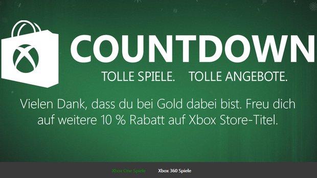 Saugünstig: Diesen krassen Xbox-Sale dürft ihr nicht verpassen!