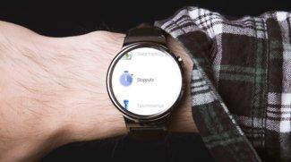 Die 10 besten Android-Wear-Apps in der Übersicht