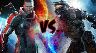 Der ultimative Helden-Showdown: Wer gewinnt das Battle?