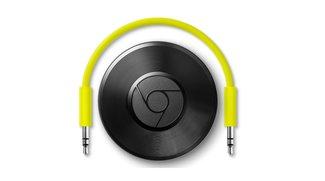 Chromecast Audio: Update bringt Hi-Res-Audio und Mehrraum-Unterstützung